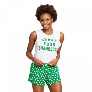 Grayson Threads Intimates & Sleepwear - Grayson Threads Shake Your Shamrock Lounge Pajamas